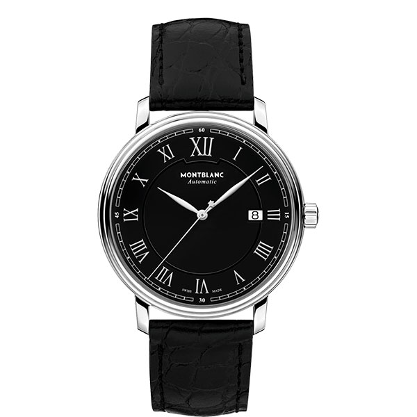 116482 Montblanc Tradition Date Automatic