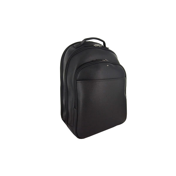 116324 Рюкзак MontblancSartorial Large Dark Grey Backpack