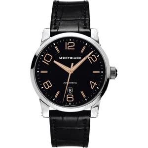 101551 Автоматические часы с автоподзаводом Montblanc Timewalker Large Automatic
