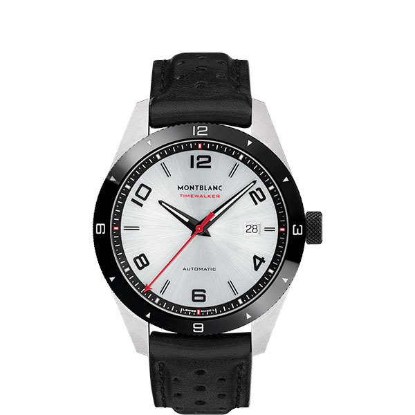 116058 Montblanc TimeWalker Date Automatic