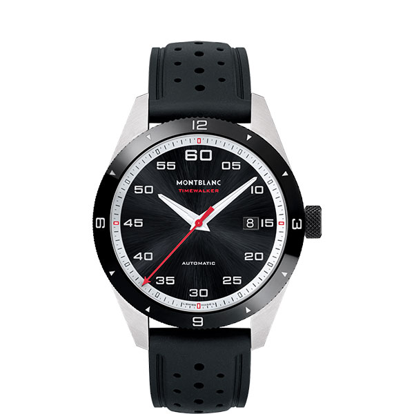 116059 Montblanc TimeWalker Date Automatic