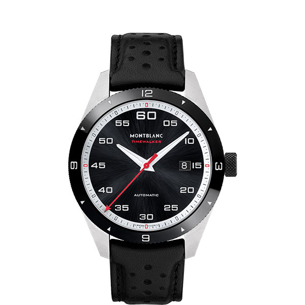 116061 Montblanc TimeWalker Date Automatic